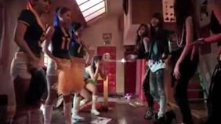 [MV] Girls' Generation SNSD (소녀시대)  Run Devil Run (Story Ver.)