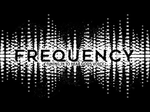 Frequency, Part 3: I Need A Word