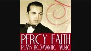 PERCY FAITH - THE GIRL THAT I MARRY