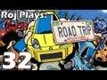 Roj Plays: Road Trip Adventure - Part 32