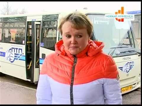 Программа 'Время по Компасу' - Автовокзал (20.10.15)