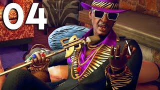 Saints Row: The Third Remastered - Part 4 - PIMPIN' AIN'T EASY