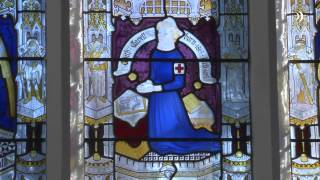The Story behind the War Heroine Edith Cavell || SeaMeXchange 2014