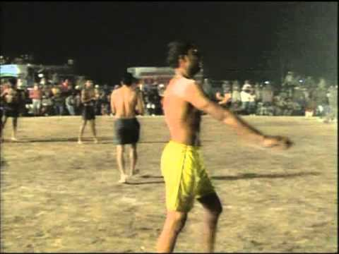BARNALA KABADDI CUP 2011 PART 1 OFFICIAL FULL HD VIDEO