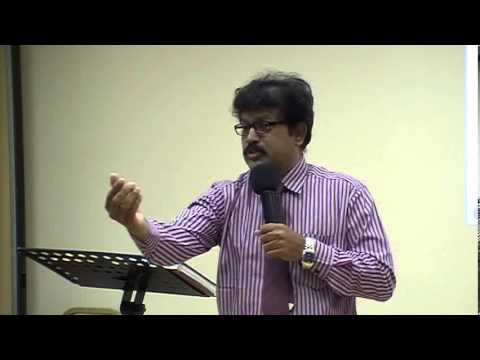 GGM TAMIL Service Message by Pastor  Robinson - Revival Church, Trichi