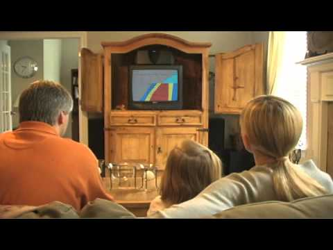 Talladega EMA All Hazards Video