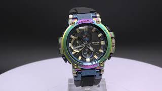 Casio G-Shock MTG-B1000RB-2AJR MultiBand 6 with Bluetooth