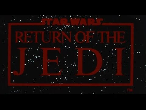 Return of the jedi 4k83 1080p | The Star Wars Trilogy  2019-03-02