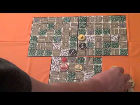Fealty Review - with Tom Vasel