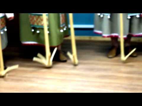 Копия видео Вепсский народный хор