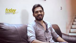 HipHopTamizha talks exclusively abt #MeesayaMurukku &abt his passion towards Direction -Acting&Music