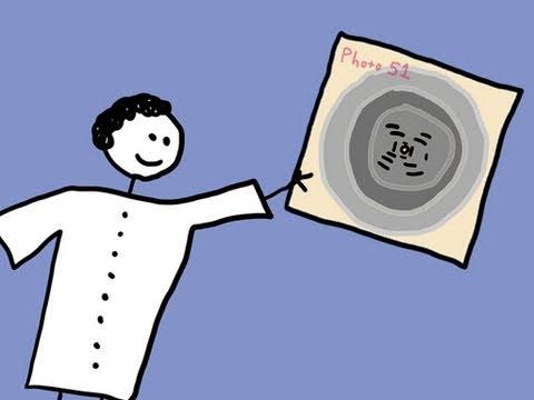 Rosalind Franklin - My Favourite Scientist