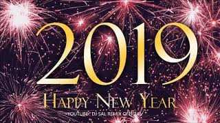 HAPPY NEW YEAR 2019 SONG THAI REMIX 2019