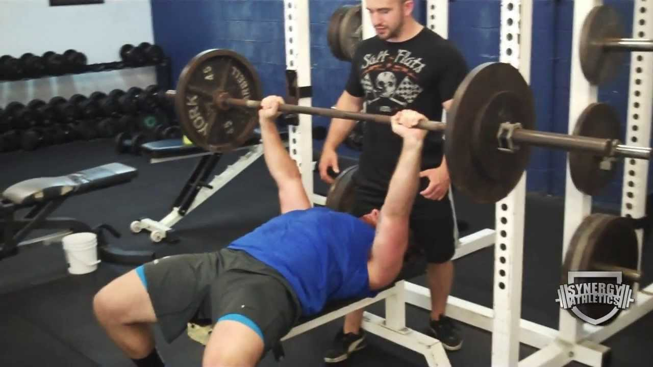 Best way to bench press more reps: How do I bench press ...