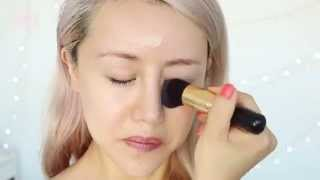 Rose Brown Natural Makeup Tutorial | Beauty Point | Wengie Thumbnail