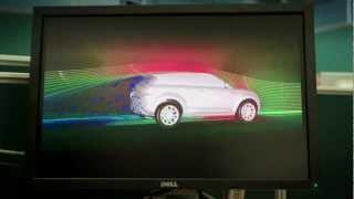 "A). Jaguar Land Rover meets 3D Big Data -- Q). What is ""Ken Jennings New Show?"" FEATURE"