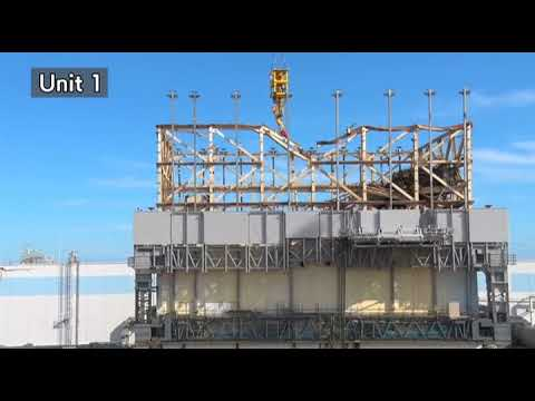 Fukushima Today 2018 -Efforts to Decommission and Reconstruction-