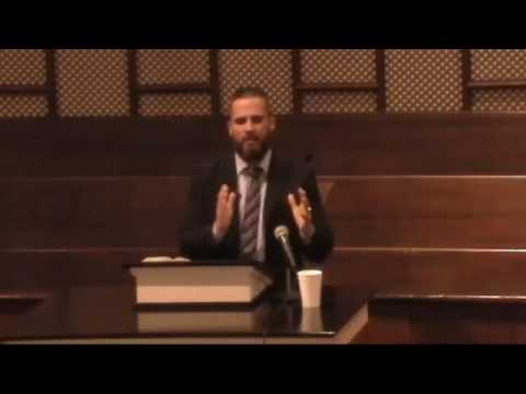 THE VALLEY & THE SWORD | Jeff Rose | Memphis Bible Conference