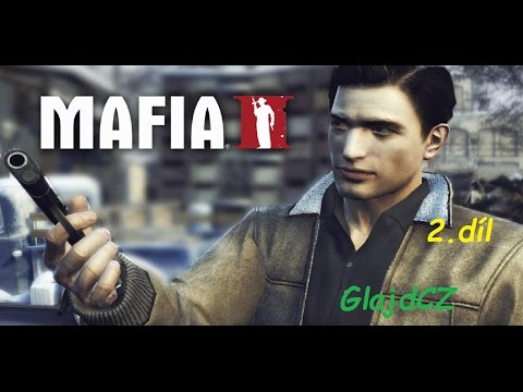 Mafia 2 #2.díl