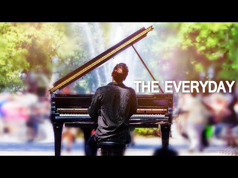 Best Piano Music ● The Everyday ● Relaxing Piano Music for Stress Relief, Inspiration, Studying, Spa