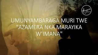 Download lagu GITARE WE GITARE WE by Hoziana choir ADEPR Nyarugenge MP3