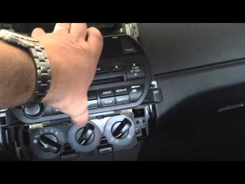 2002 Nissan Altima Auxiliary Audio Kit For Bose Sound System