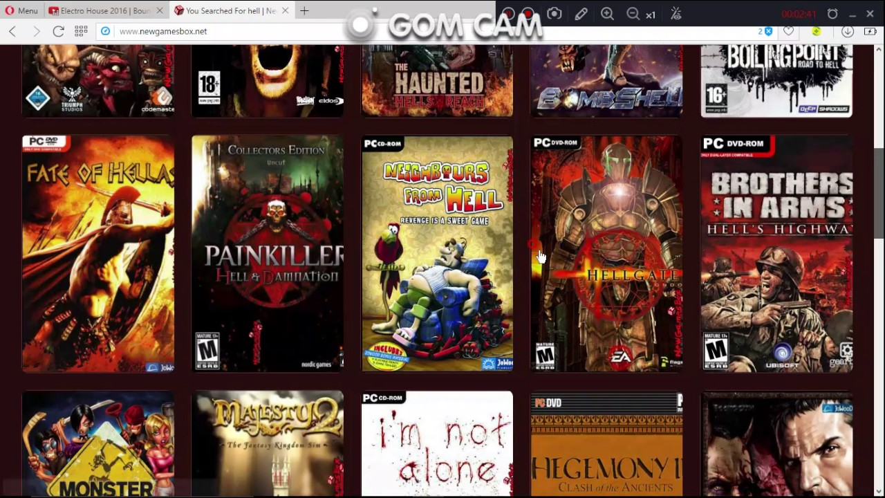 How To Download Free Games On Pc 2018 Any Game Youtube