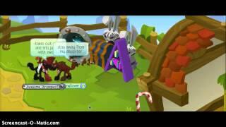 Animal Jam: The Kidnapped Bunny