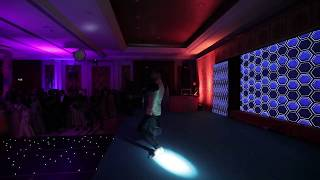 Sangeet Dance Performance (Part 1) | Badtameez Dil | Spectre Dance Choreography