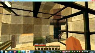 minecraft Сериал жизнь в убежище № 2