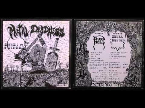 Second Hell / Skull Crusher - Metal...