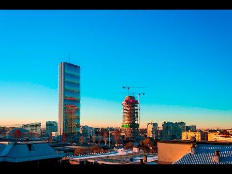COSTRUIRE MILANO - CityLife