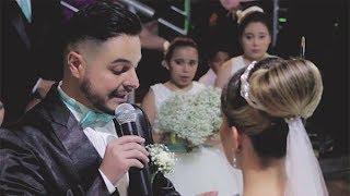 Жених заявил невесте, что любит другую прямо на свадьбе. Он указал на нее