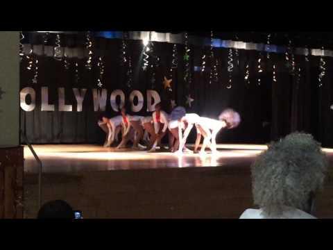 Banneker High School Ebony Flame '17