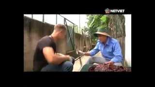 Living Vietnam in a day: Crocodile Farm | 18 Jul 2014