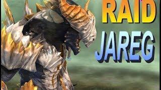 RAID shadow legends Джарег | Jareg (Гайд/Обзор героя)Советы по прокачке