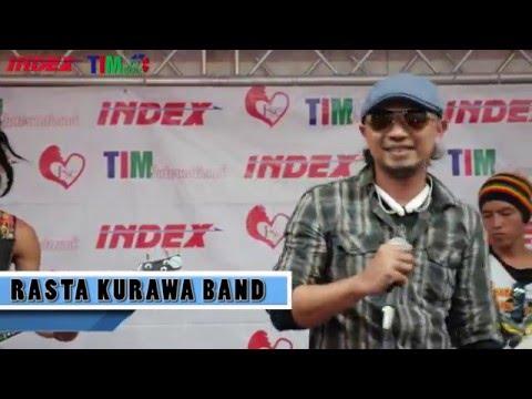 ACARA BAPER INDEX 2016 -- REGGAE RASTA KURAWA BAND Performance