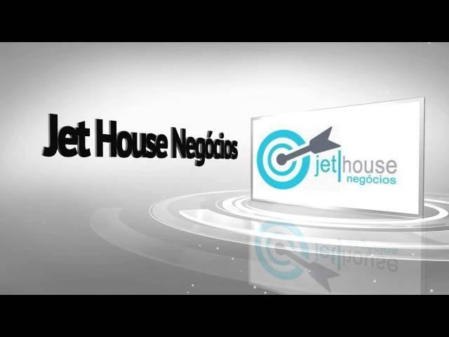 JET HOUSE NEGÓCIOS