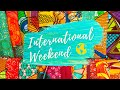 International Weekend Online 2021 mp3