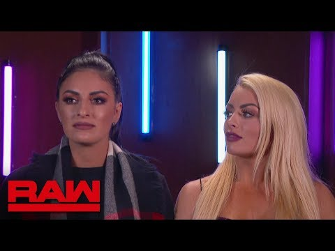 SmackDown Superstars on why they will become the first Women's Tag Champions: Raw, Feb. 11, 2019