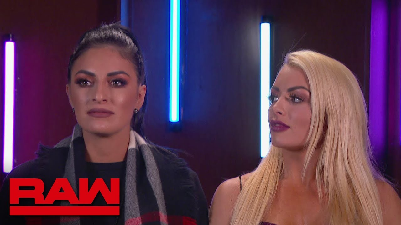SmackDown Superstars on why they will become the first Women's Tag Champions: Raw, Feb. 11, 201