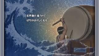 村田英雄「無法松の一生~度胸千両入り~」 1981年(昭和56年)発売 作...