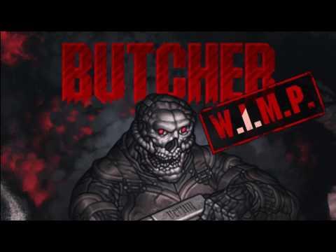 BUTCHER W.I.M.P. (EASY MODE) DLC - Official Trailer