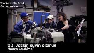 Torvikopla Big Band ~ Outoon valoon (2014) ~ Album teaser