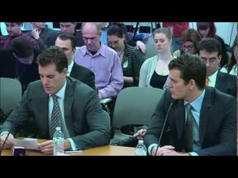 NYDFS Virtual Currency Hearings, Day 1, Panel 1