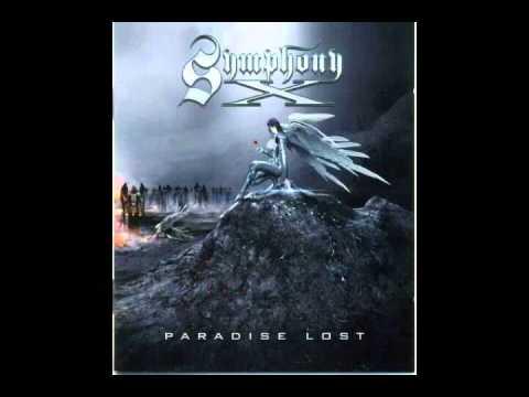 Symphony X - Paradise Lost(Instrumental)