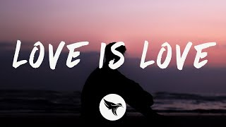 Play Love Is Love (MOTi Remix)