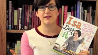Top 5: Vegan Cookbooks for Beginners Thumbnail