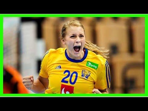 Breaking News | KLART: Här är Sveriges nya VM-tröja