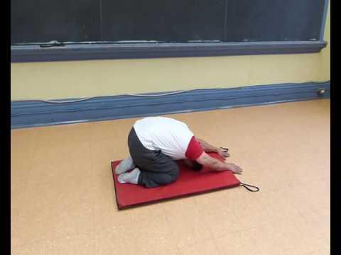 Bài tập luyện trí nhớ, phản xạ chân, mạnh chân, tan mỡ bụng hạ áp huyết và đường